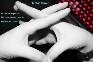 photo 6 - techno prayer