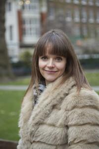 Sarah Westcott - photo by Matthew Pull