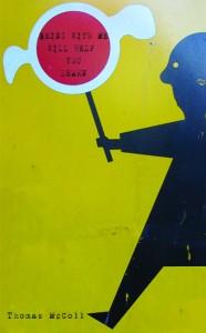 Thomas McColl - book cover
