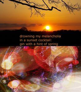melacholia haiku smaller size