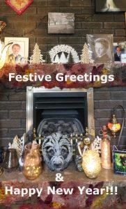 Festive Greetings 2018