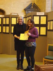 Shepton Mallet Award 20200215_145736