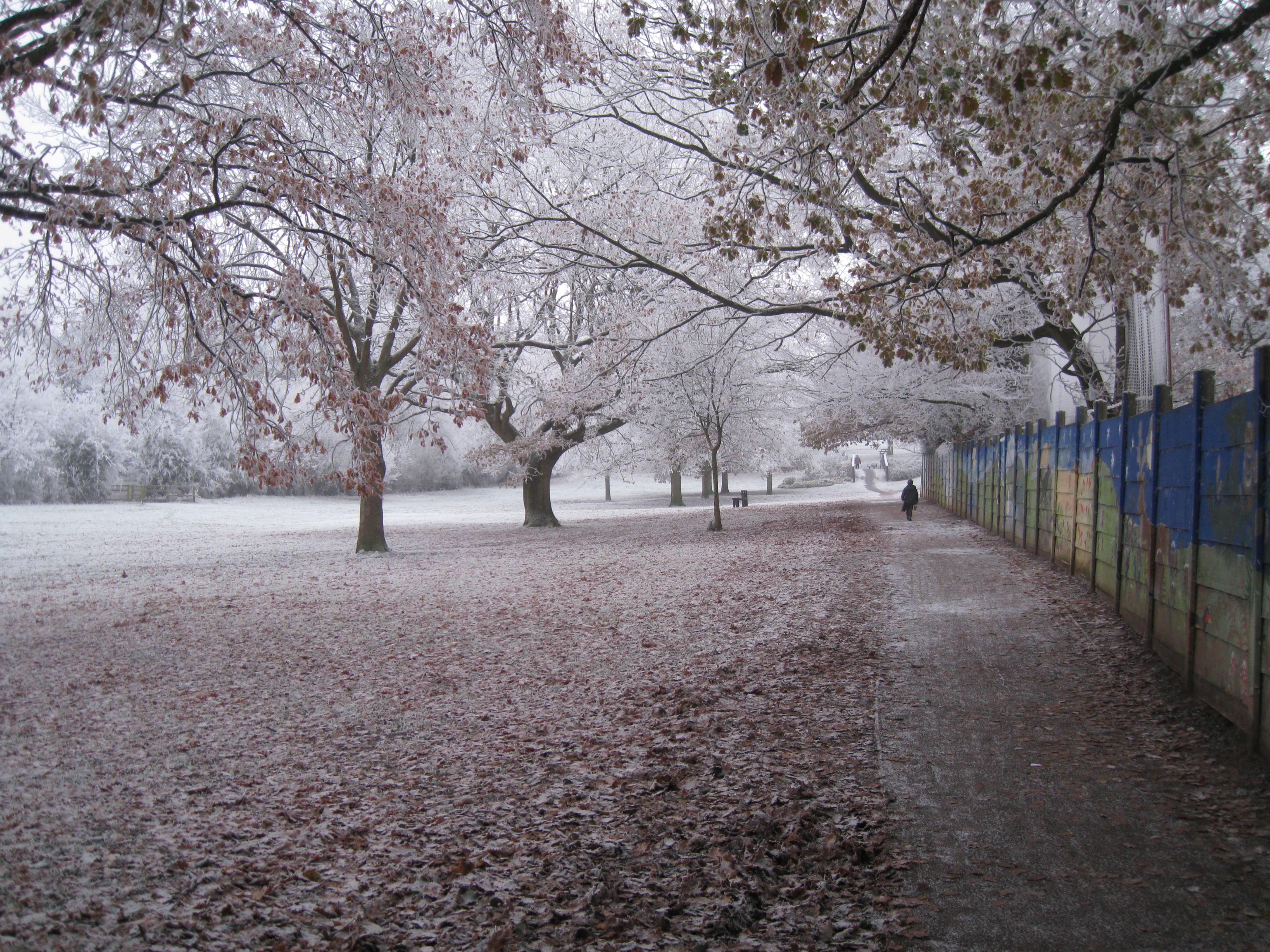 Tiles 18_3 19_2 20_1 21_0 End of autumn, Droitwich Lido Park